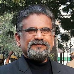 Kishore Menon