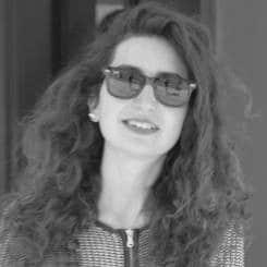Jessica Tacconi